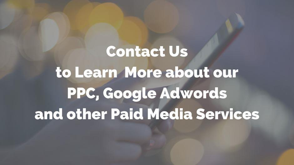 chachoo Services | Paid Media, PPC & Google Adwords
