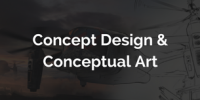 chachoo Services | Concept Design
