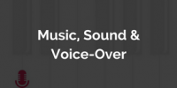 chachoo Services | Music Sound Voice-Over