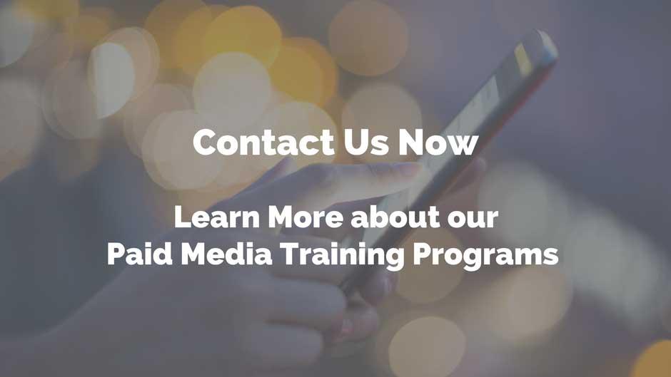 chachoo Services | Paid Media, PPC & Google Adwords Training