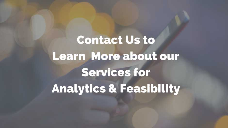 chachoo Services   Feasibility Reports & Google Analytics