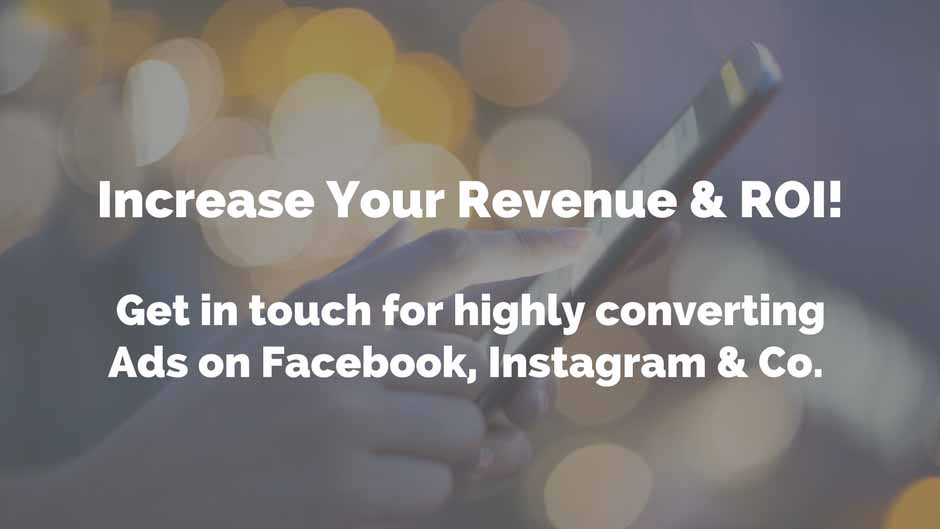 chachoo Services | Social Media Advertising