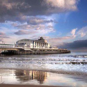 Bournemouth Pier 2013SM