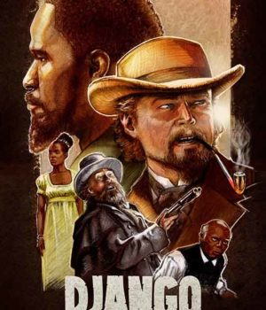 DjangoUnchained webSM