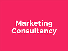 Marketing Consultancy for Strategy & Plan