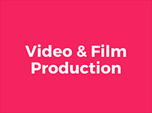 Video, Film & Aerial Production