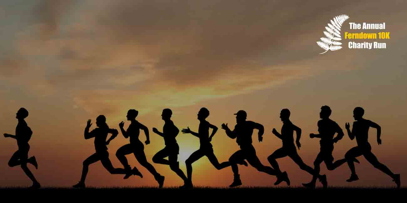 chachoo Portfolio | Ferndown Charity 10K Run