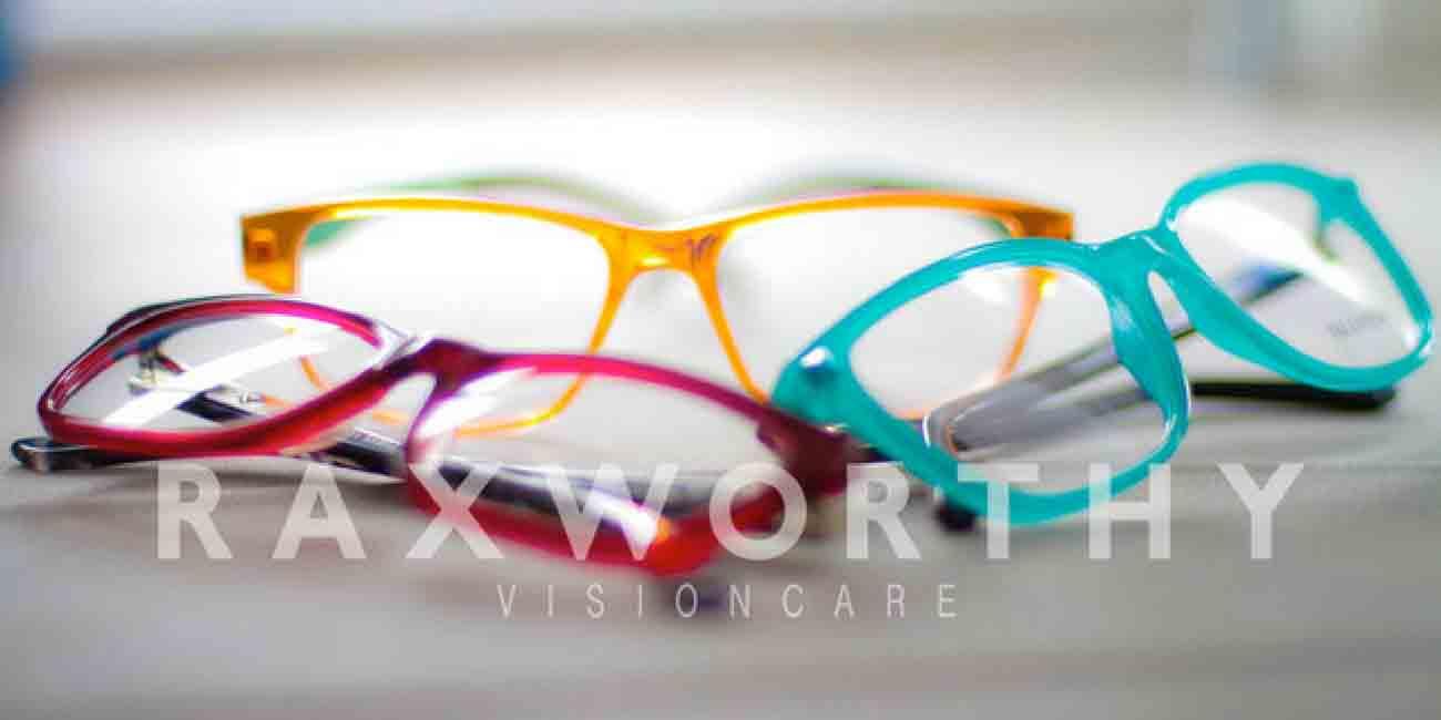 chachoo Portfolio | Raxworthy Visioncare